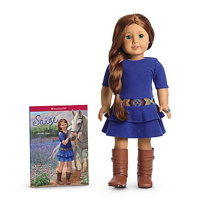 Shop American Girl Dolls