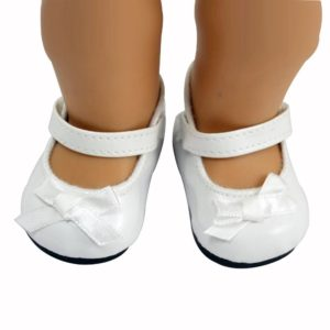 "18"" Doll Shoes"