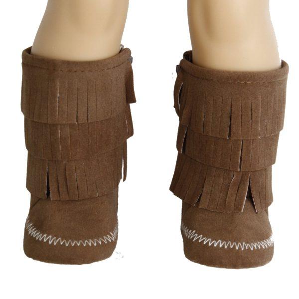 """18"""" Doll Shoes"""