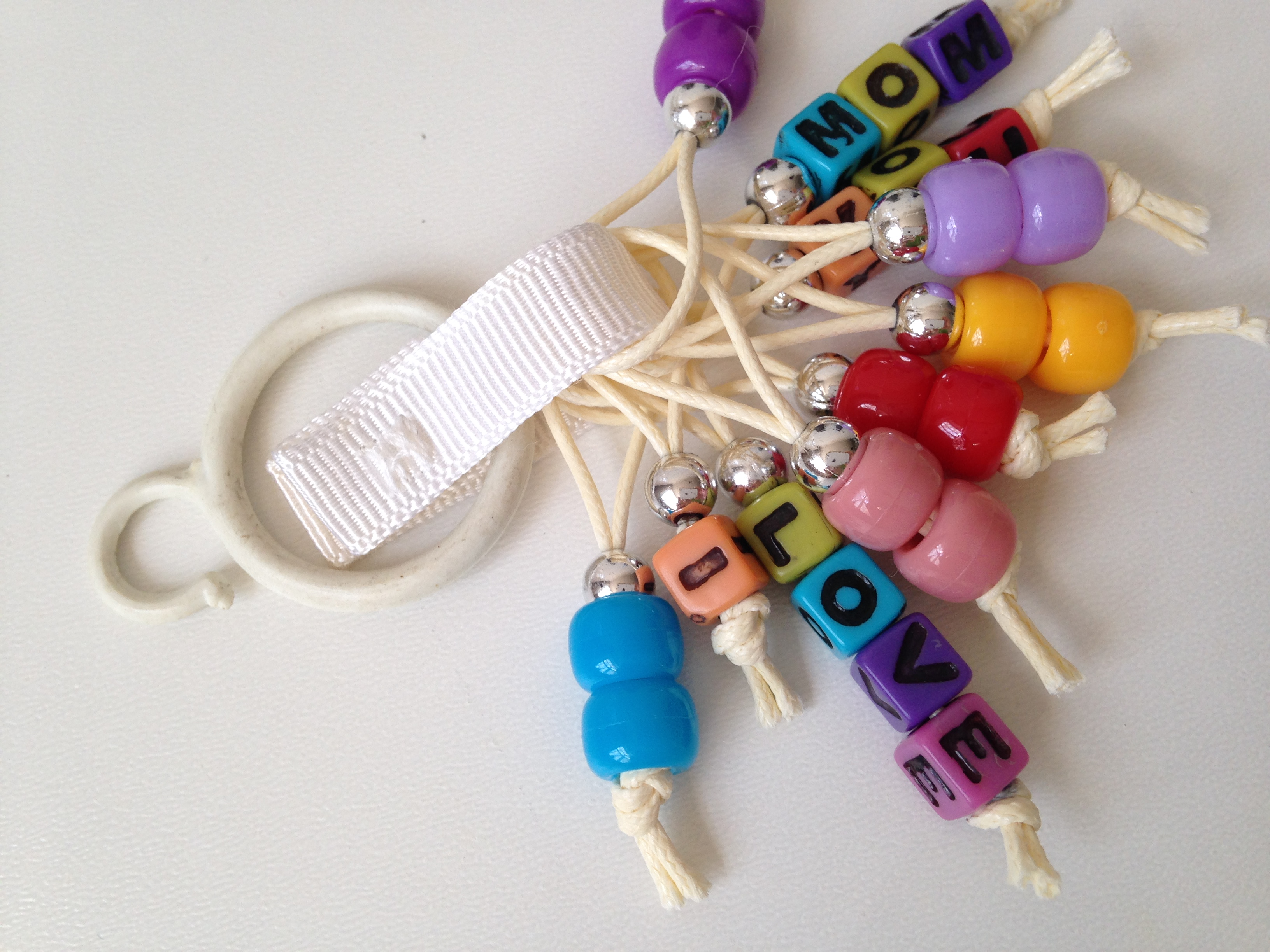 Using Stitch Markers In Knitting : Knitting Stitch Markers - Knit N Play