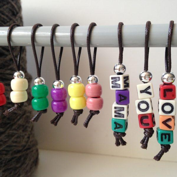Knitting Stitch Markers Nz : Knitting Stitch Markers - Knit N Play